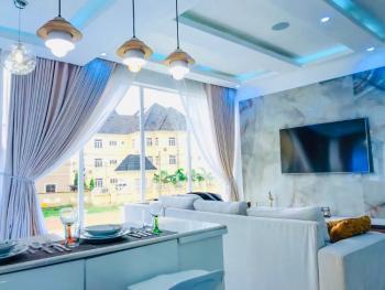 2 Bedroom Apartment, Wuse 2, Abuja, Mini Flat Short Let