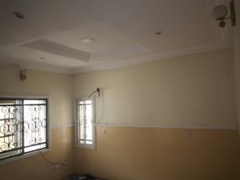 a Well Finished 4 Bedroom Bungalow with a Bq, Off Ibb Way, Maitama District, Abuja, Detached Bungalow for Rent
