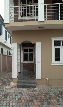 Magnificent 4 Bedroom Semi-detached, Megamound Estate, Ikota, Lekki, Lagos, Semi-detached Duplex for Rent