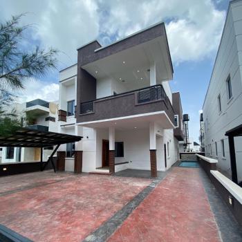 Astonishing Detached Duplex with Pool, Ikota, Lekki, Lagos, Detached Duplex for Sale