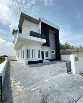 New Property with Cinema, Lekki County, Ikota, Lekki, Lagos, Detached Duplex for Sale
