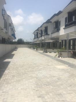 4 Bedroom Semi Detached Duplex, Road 2 Ikota Villa Estate Gra, Ikota, Lekki, Lagos, Semi-detached Duplex for Rent