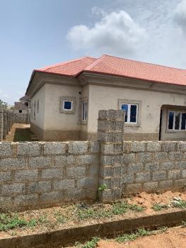 3 Bedroom Semi Detached Bungalow, Lokogoma District, Abuja, Semi-detached Bungalow for Sale