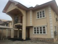 5-bedroom(spacious) En-suite With A Room Boys Quarters Duplex Sitting On 675 Square Metre, Vgc, Lekki, Lagos, 5 Bedroom, 6 Toilets, 5 Baths House For Sale