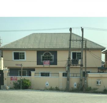 4 Bedroom Detached Duplex, All Rooms En-suite, Gateway, Magodo, Lagos, Detached Duplex for Rent