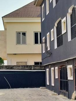 a Newly Renovated Self Contained, Osapa Extension, Osapa, Lekki, Lagos, Self Contained (single Rooms) for Rent