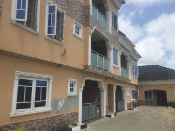 Very Clean 3 Bedroom Flat, Rockstone Estate, Badore, Ajah, Lagos, Mini Flat for Rent