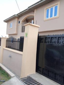 Luxury 3 Bedroom Flat, Akoto Estate Elebu, Challenge, Ibadan, Oyo, Flat for Rent