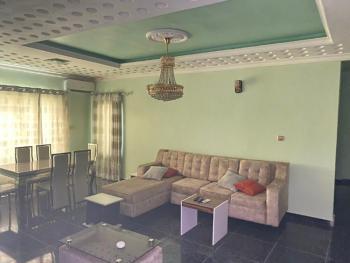 Furnished 3 Bedroom Apartment with Furnitures, Lekki Gardens, Chevron Drive, Lafiaji, Lekki, Lagos, Flat for Rent