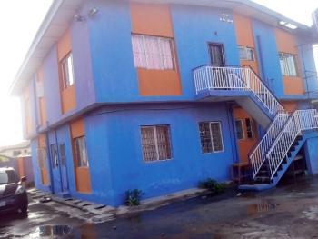 a Block of 4 Units of Flat, Ogunlana Street, Egbeda, Alimosho, Lagos, Flat for Sale