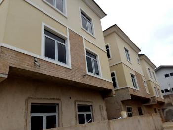Newly Built and Well Finished 3 Units 4 Bedroom Semi Detached Duplex, Awuse Estate, Opebi, Ikeja, Lagos, Semi-detached Duplex for Sale