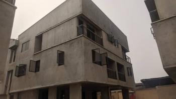 Tastefully Finished 6 Units of 4 Bedroom Semi Detached Townhouse, Okupe Estate, Onigbongbo, Maryland, Lagos, Semi-detached Duplex for Sale