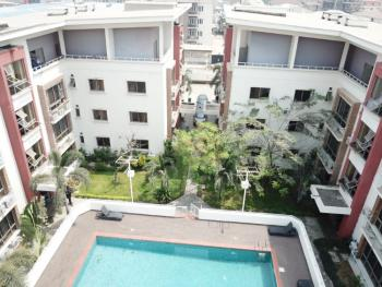 3 Bedroom Serviced Apartment, 19 Olaletan Street, Oniru, Victoria Island (vi), Lagos, Block of Flats for Sale