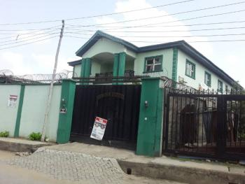 5bedroom Fully Detached Duplex Duplex with 2 Bedroom Bq with Cofo, Ajao Estate, Airport Road, Ikeja-oshodi, Isolo, Lagos, Detached Duplex for Sale