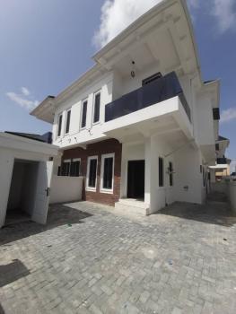 Lovely 4 Bedroom Semi Detached Duplex with Bq, Agungi, Lekki, Lagos, Semi-detached Duplex for Sale