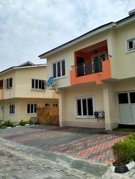 Brand New 4bedroom with Bq Corner Piece, New Horizons Lekki Gardens, Ikate Elegushi, Lekki, Lagos, Semi-detached Duplex for Rent