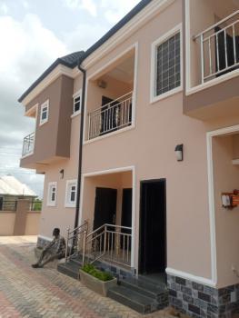 2 Bedroom Flat, Okhoromi, Benin, Oredo, Edo, Mini Flat for Rent