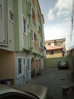 Luxury and Executive Miniflat (brand New House), Off Lawanson Roads., Lawanson, Surulere, Lagos, Mini Flat for Rent