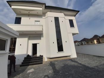 Lovely 5bedroom Duplex, Agungi, Lekki, Lagos, Detached Duplex for Sale