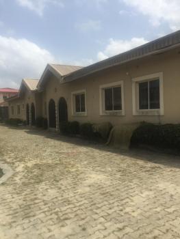 2 Unit of 3 Bedroom Bungalow on 2 Plots of Land, Sea Side Estate, Lekki Phase 1, Lekki, Lagos, Detached Bungalow for Sale