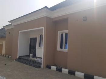 Brand New 3 Bedrooms Detached Bungalow with 2 Maids Rooms, Gwarinpa, Abuja, Detached Bungalow for Sale