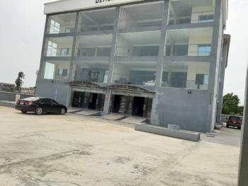 Open Plan Office Space, Lakowe, Ibeju Lekki, Lagos, Office Space for Rent