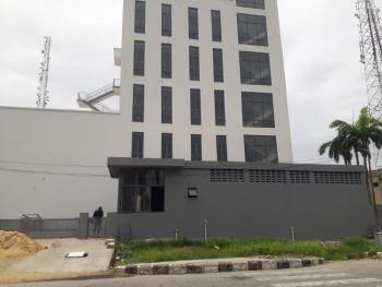 Newly Completed Open Plan Office Space on 5floors, Off Adeola Odeku Street, Victoria Island (vi), Lagos, Office Space for Rent