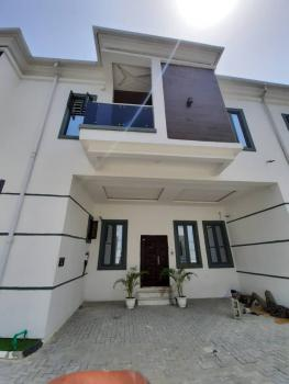Beautiful 4 Bedroom Terraced Duplex, Gra, Ikota, Lekki, Lagos, Terraced Duplex for Sale