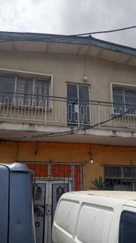 Block of 4flats of 3bedroom, Off Ogunlana Drive, Ogunlana, Surulere, Lagos, Flat for Sale