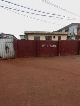 Prime Land in a Good Location, Bemil Estate, Ojodu, Lagos, Residential Land for Sale