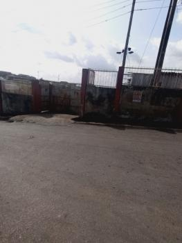 Land in a Secured and Gated Environment, Ogba, Ikeja, Lagos, Residential Land for Sale