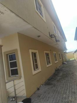 a Room in a Flat (shared Kitchen Only), Abraham Adesanya Estate Along Sangotedo, Sangotedo, Ajah, Lagos, Self Contained (single Rooms) for Rent