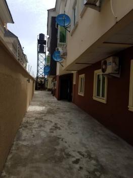 2 Bedroom Flat Share, Idado, Lekki, Lagos, Flat for Rent