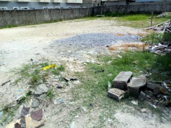 Prime Land in a Well Planned Estate, Lnlg Estate, Ikate, Ikate Elegushi, Lekki, Lagos, Residential Land for Sale