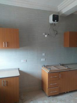 Well Finished, and Very Spacious2 Bedroom Flat., Life Camp After Julious Berger Camp, Jabi, Abuja, Flat for Rent