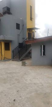 a Newly Built Luxury 2bedroom Flat with All Rooms Ensuite, Off Iju Road, Balogun, Ogba, Ikeja, Lagos, Flat for Rent