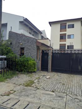 3 Bedroom Fully Furnished Executive Flats, Parkview, Ikoyi, Lagos, Flat for Rent