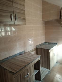 Nice New 2bedroom Flat, Lekki Scheme2 Off Ogombo Road, Ogombo, Ajah, Lagos, Flat for Rent