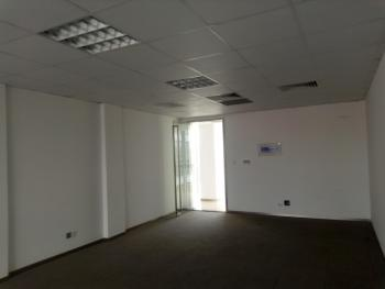 Office Space 100sqm with Generator and Ac., Central Business District, Central Business District, Abuja, Plaza / Complex / Mall for Rent