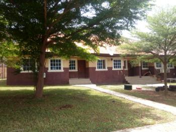 1 Bedroom Bungalow, Off Patrick Yakowa, Katampe Extension, Katampe, Abuja, Semi-detached Bungalow for Rent