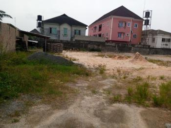 4 Plots of Dry Residential Land, Fenced Together, University View Estate, Opposite Lagos Business School, Olokonla, Ajah, Lagos, Residential Land for Sale