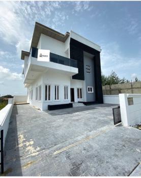 5 Bedrooms Fully Detached Duplex, Lekki County Homes, Lekki Phase 1, Lekki, Lagos, Detached Duplex for Sale
