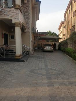Magnificent and Tastefully Finished 6 Bedroom Duplex with a Bq, Olaseni Diya Olu Off Eloseh By Agboyin, Kilo, Surulere, Lagos, Semi-detached Duplex for Rent