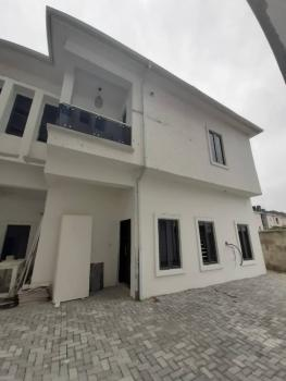 Lovely 2 Bedroom Semi Detached Duplex, Conservation Way By Chevron Toll Gate, Lekki Phase 2, Lekki, Lagos, Semi-detached Duplex for Sale