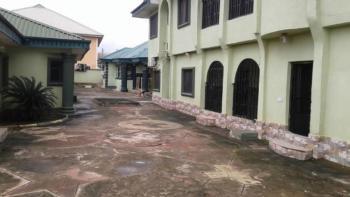 Buildings, Pz Street Off Sapele Road., Benin, Oredo, Edo, Block of Flats for Sale