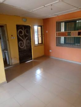 a Lovely Spacious 2 Bedroom Flat with Modern Facilities, Oworo, Off Meyaki Bus Stop, Gbagada, Lagos, Flat for Rent