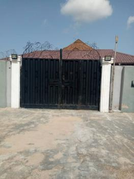 a Lovely and Spacious 2 Bedroom Flat, Soluyi, Gbagada, Lagos, Flat for Rent
