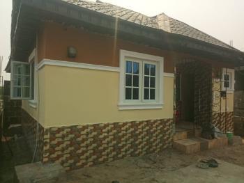 1 Bedroom Detached, Palmsbay Estate Laboro, Abijo Off Lekki Expressway, Epe, Lagos, Detached Bungalow for Sale