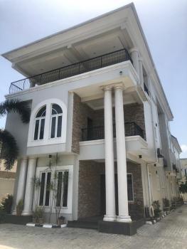 Executive 5 Bedroom Duplex with Bq, Lekki Phase 1, Lekki, Lagos, Detached Duplex for Sale