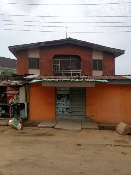 a Solid Block of 4 Flats, Off Estate Road, Alapere, Ketu, Lagos, Block of Flats for Sale